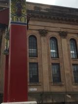 Liverpool @Chinatown #Chinatown